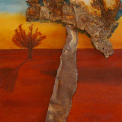 Life called a tree - Sold