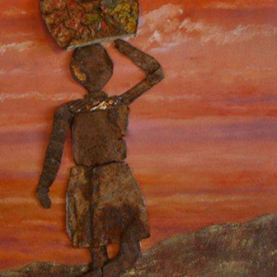 Ntombi - Sold